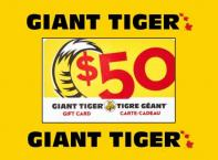 $25 gift card from Metro Northgate.