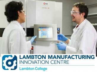 $1060 for Reg Fees - Lambton College on-line Micro-Certificate from Lambton College.