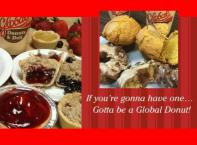 $50 gift certificate to Cheeky Monkey
