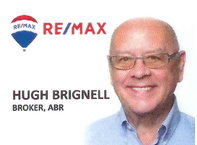 Hugh Brignell Magic Realty Inc.