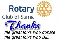 The Rotary Club of Sarnia